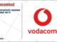 Vodacom winners of TelecomLead.com Innovation Leaders 2019 award