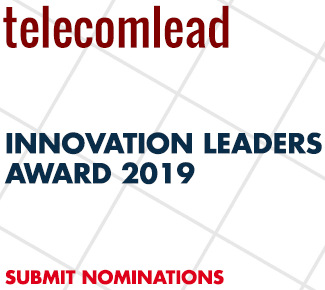 Winners of TelecomLead Innovation Award 2019