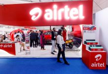 Airtel business customers