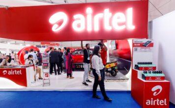 Airtel business customers