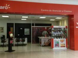 Claro Brasil network