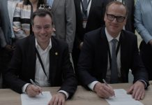 MTN and Ericsson 5G network deal