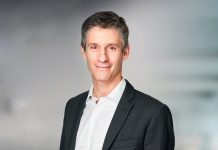 Proximus CEO Guillaume Boutin
