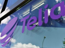 Telia network offers