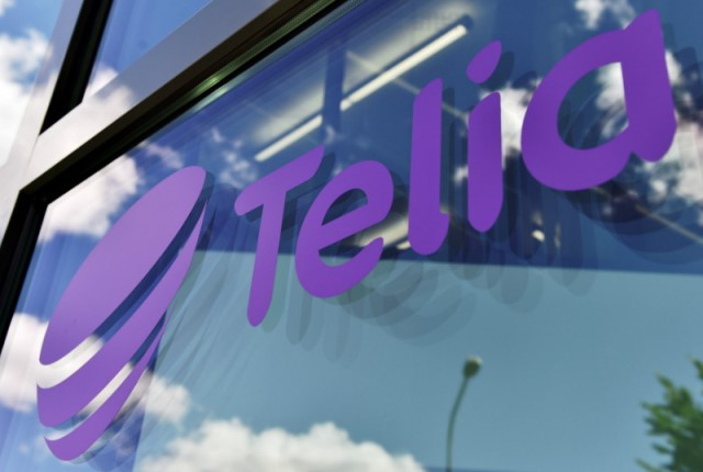 Telia network offers