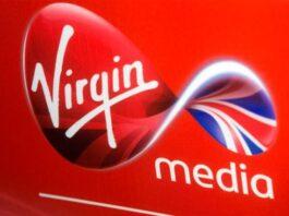 Virgin Media MVNO model