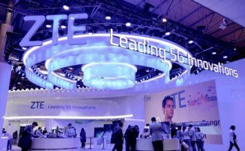 ZTE 5G innovations