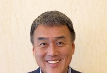 Frontier Communications CEO Bernard Han