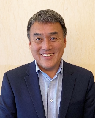 Frontier Communications CEO Bernard Han