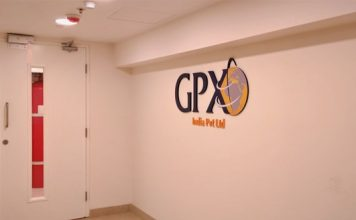 GPX India data center