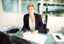 Orange France CEO Fabienne Dulac