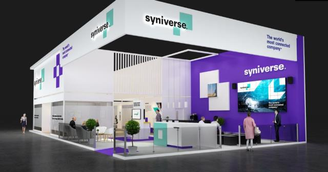 Syniverse at MWC 2019