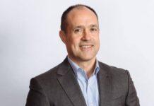 Vodafone Australia CEO Inaki Berroeta