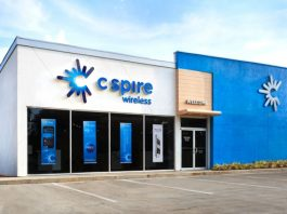 C Spire store location