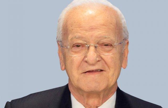 Comtech CEO Fred Kornberg