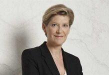 Fabienne Dulac, CEO of Orange France