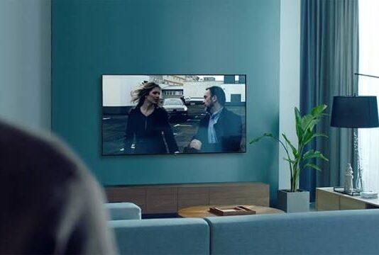 Smart TV channels