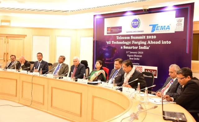 Telecom Summit 2020