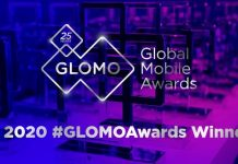 GSMA Global Mobile Awards 2020