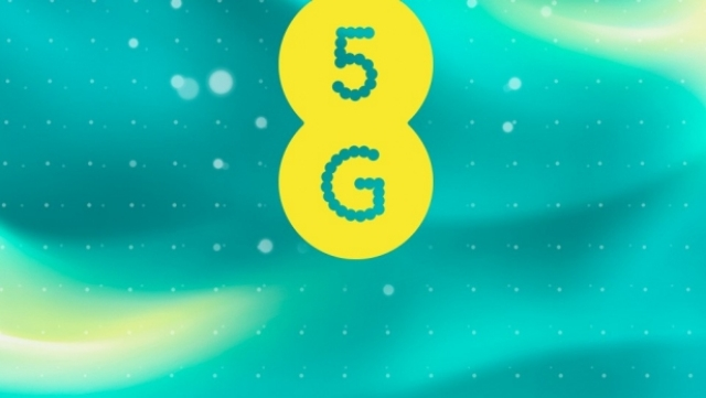 EE 5G mobile network UK