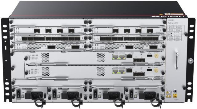 Huawei NetEngine 8000 series