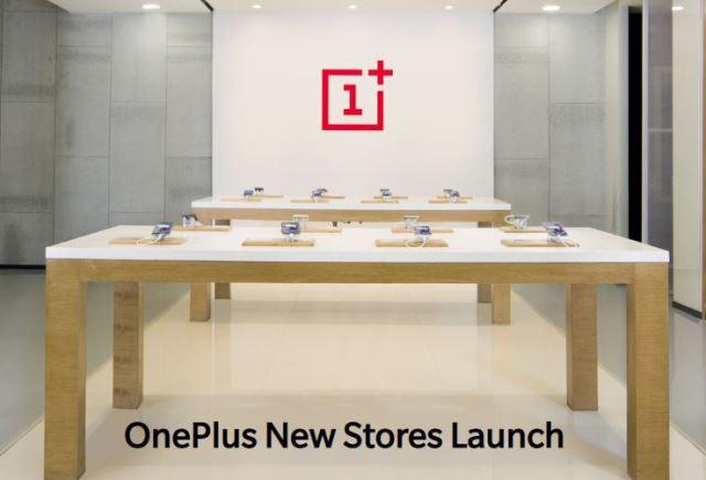 OnePlus store India