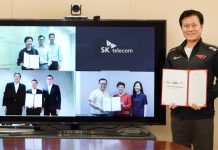 SK Telecom, Singtel and AIS in Gaming Joint Venture