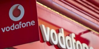 Vodafone Germany mobile network