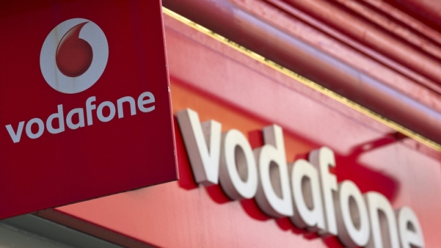 Vodafone Germany mobile network