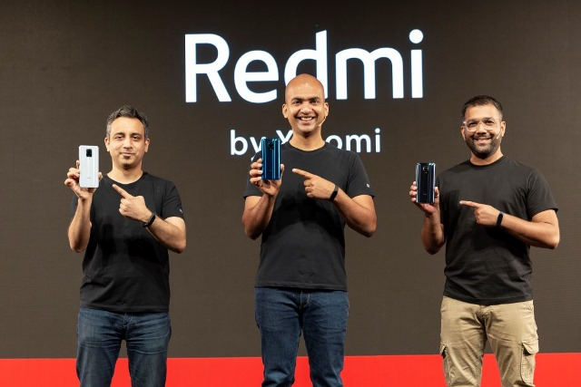 Xiaomi Qualcomm powered Redmi Note 9 Pro and Pro Max