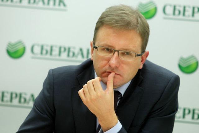Beeline Russia CEO Alexander Torbakhov