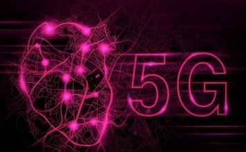 Magyar Telekom 5G network