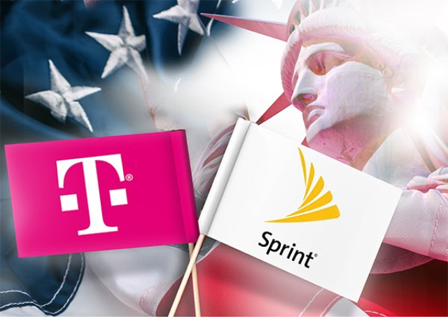 T-Mobile and Sprint merger completed
