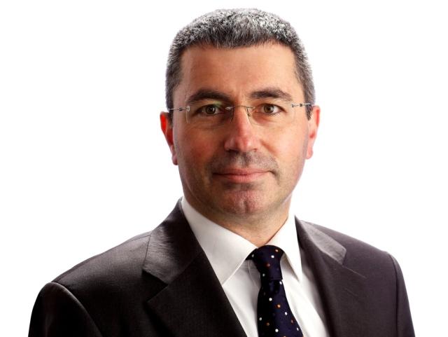 VEON CFO Serkan Okandan