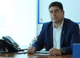 Gonzalo Veas, CTO, Entel Peru