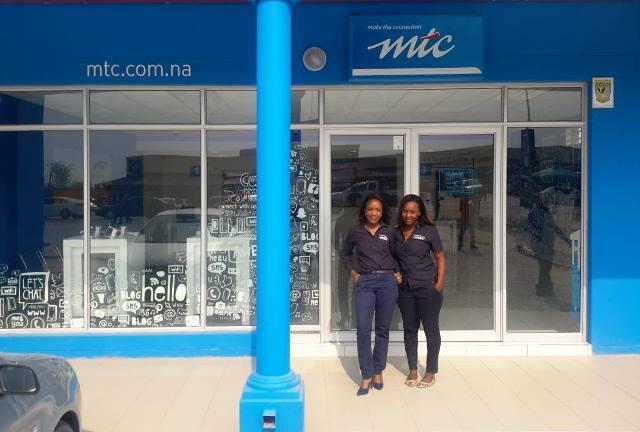 MTC Namibia