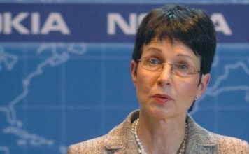 Nokia Sari Baldauf