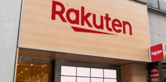 Rakuten Mobile 5G network