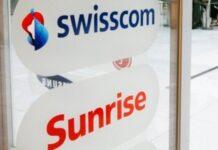 Swisscom vs Sunrise