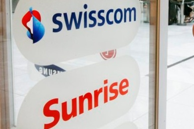 Swisscom vs Sunrise