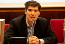 Three UK Chief Network Officer Carlo Melis