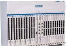 Adtran Total Access 5000 (TA5000) fiber access platform