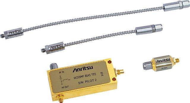 Anritsu India w1-connectors