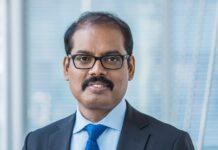 Mallik Rao, chief technology & information officer of Telefonica Deutschland