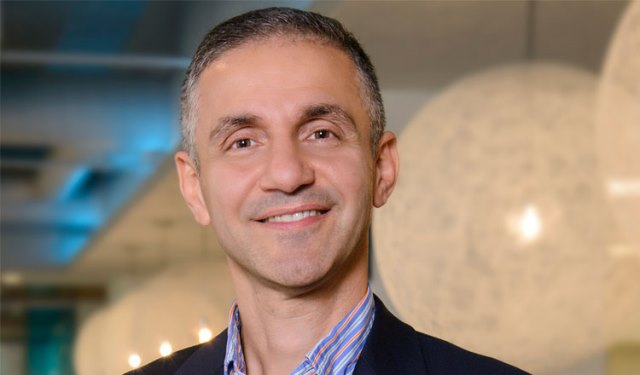 Mazin Gilbert, VP of Technology and Innovation at AT&T