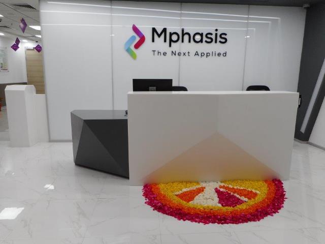 Mphasis testing lab