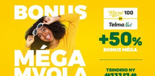 Telma mobile network