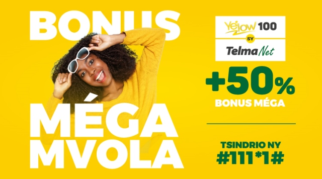 Telma mobile network