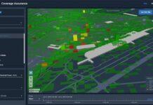 Viavi 3D Geolocation for 5G