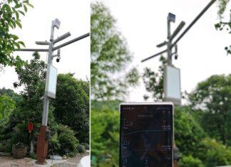 ZTE and China Telecom deploy 4G + 5G dual-band micro base station